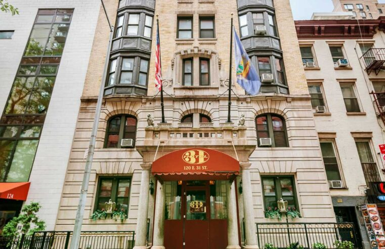 Onde ficar em NY: hotel em conta e no centro de Manhattan