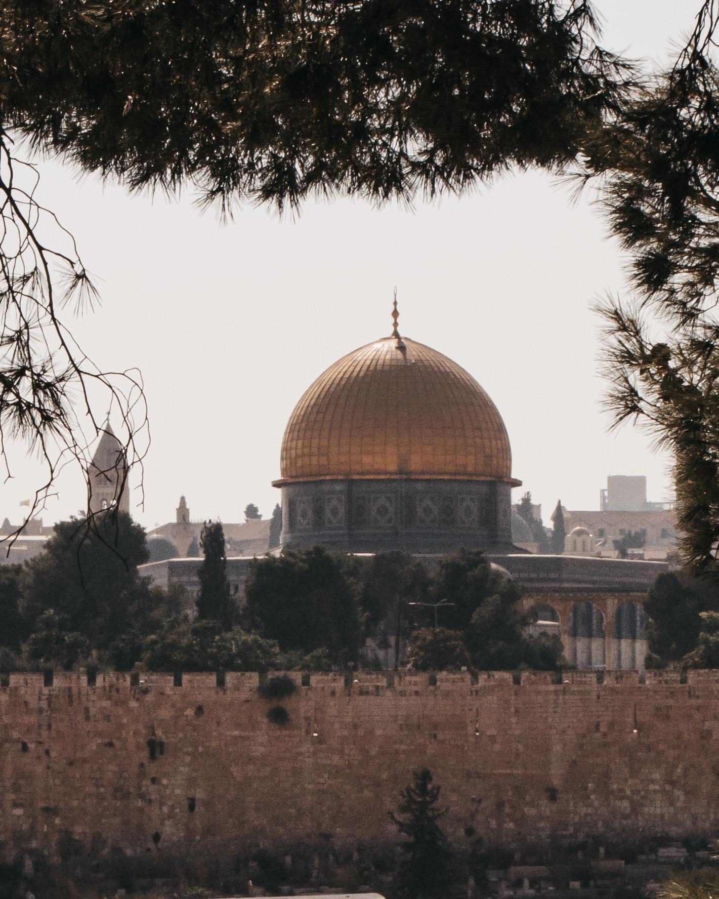 Roteiro de 04 dias em Jerusalém: quando ir, onde ficar e o que fazer