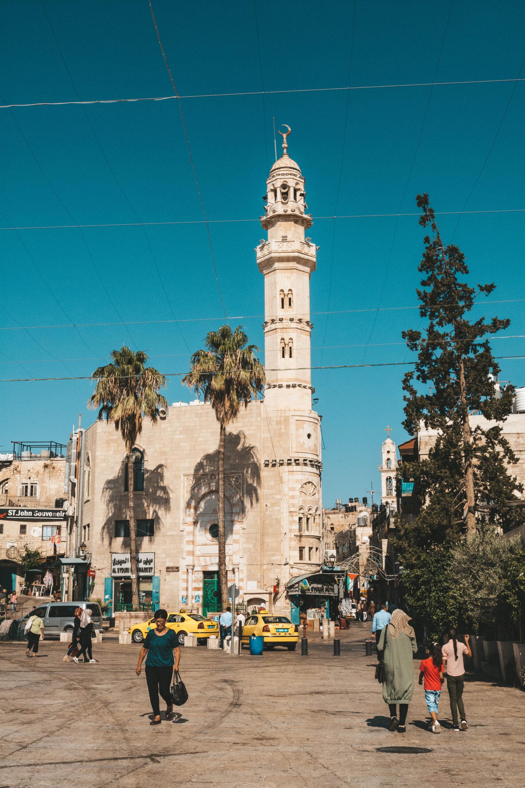 Roteiro de 01 dia em Belém: o que fazer e ver no lado palestino de Israel