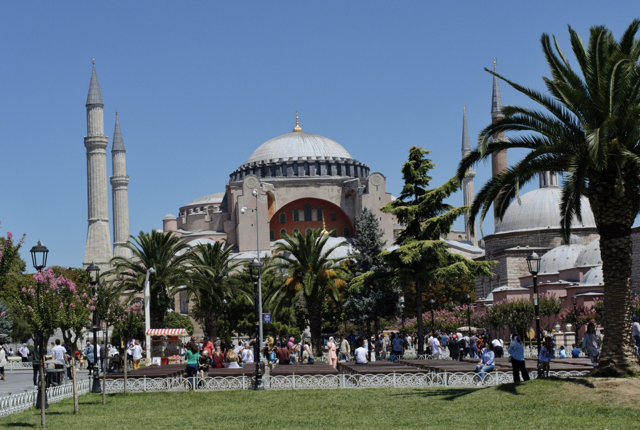 Roteiro de 24 horas em Istambul: quando ir, onde ficar e o que fazer