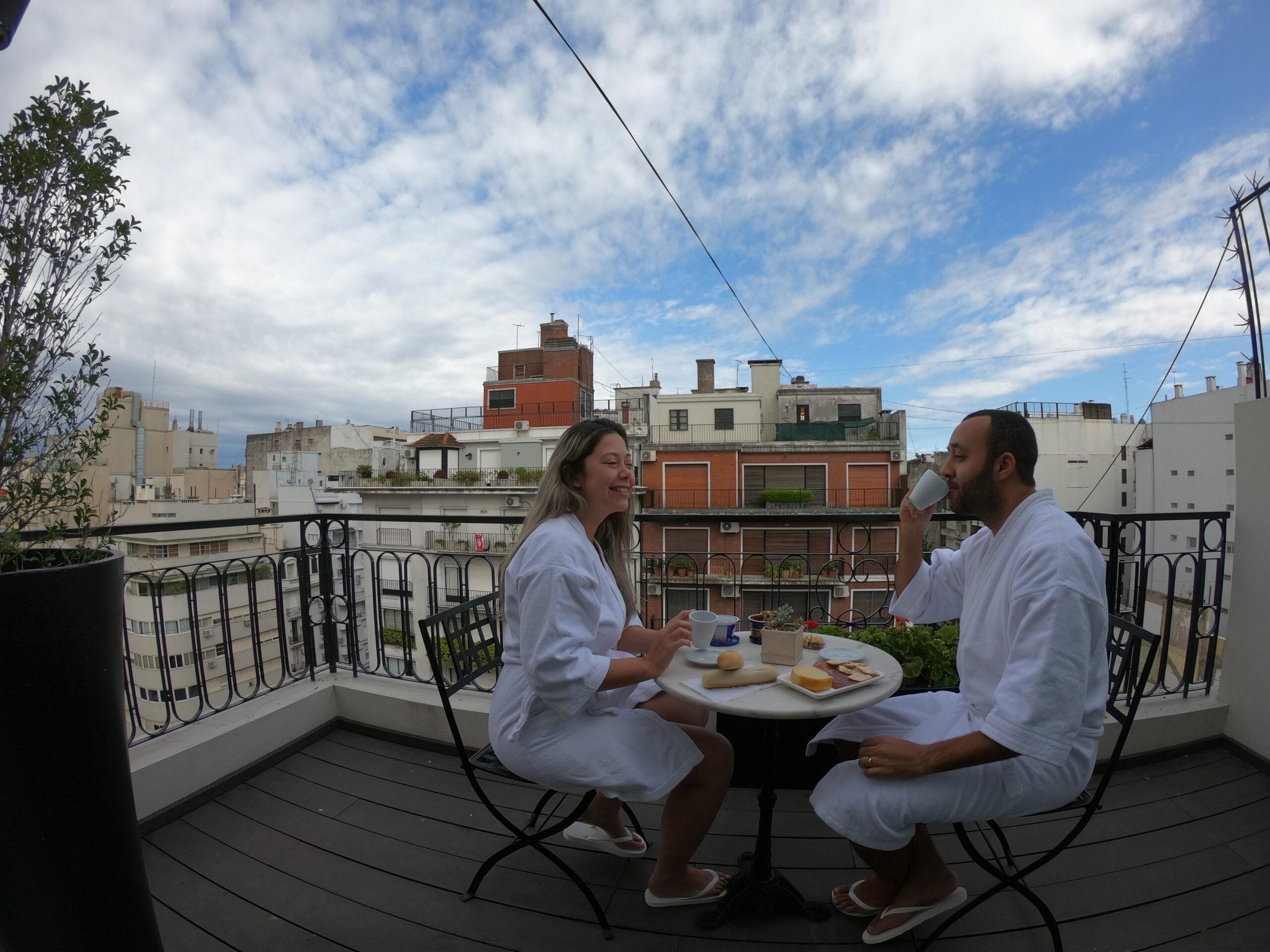 CasaSur Recoleta: hotel boutique em Buenos aires